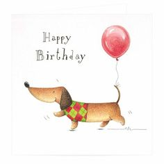 Happy Birthday Dachshund Greeting Card - Happy Birthday Funny - Funny Birthday meme - - Happy Birthday Dachshund Greeting Card The post Happy Birthday Dachshund Greeting Card appeared first on Gag Dad. Funny Happy Birthday Pictures, Birthday Wishes Funny, Happy Birthday Greetings, Birthday Messages, Happy Birthday Dachshund, Happy Birthday Funny Dog, Happy Birthday For Her, Birthday Clips, Dachshund Gifts
