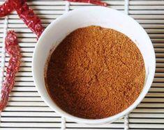 Как приготовить смесь специй гарам масала