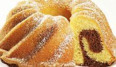 Χωρίς αυγά και βούτυρο με σοκολατένια γεύση! Πανεύκολο χωρις να λερώνουμε το μίξερ. Υλικά: 1 φλ. ζάχαρη (λευκή ή καστανή) … Greek Sweets, Greek Desserts, Greek Recipes, Sweets Cake, Cupcake Cakes, Cupcakes, Healthy Cake, Vegan Cake, Vegan Sweets