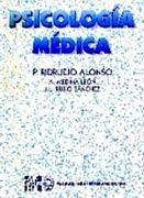 Psicología médica / Ridruejo Alonso, P.  http://mezquita.uco.es/record=b1059190~S6*spi