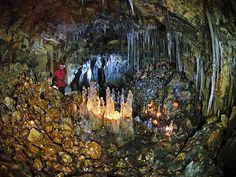 Buri Cave