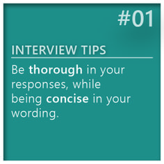 Interviewing Tips Tip #5  Interviewing Tips  Pinterest