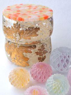 News - maiyamamoto-glass Jimdoページ Japanese Colors, Japanese Art, Japan Crafts, Best Mothers Day Gifts, Window Art, Traditional Art, Asian Art, Glass Art, Arts And Crafts