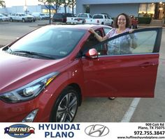 #HappyBirthday to Stacy from Mike Manfred at Huffines Hyundai Plano!  https://deliverymaxx.com/DealerReviews.aspx?DealerCode=H057  #HappyBirthday #HuffinesHyundaiPlano
