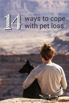 coping with loss memorial ideas pet loss coping strategies pet loss ideas grief and loss Dog Grief, Pet Loss Grief, Loss Of Dog, Losing A Dog Quotes, Pet Loss Quotes, Losing A Pet, Pet Memorial Gifts, Cat Memorial, Memorial Ideas