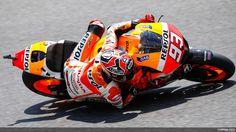 Grand prix de Catalogne de MotoGP: Résultats de la course  #Moto gp #Motogp #Résultats
