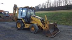 11 Best Used Skid Steers for Sale images in 2012   Things to sell