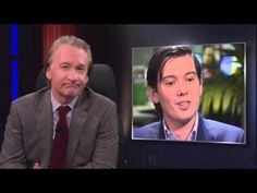 Bill Maher: Trump is the perfect candidate for Republicans worshipping 'Supply-Side Jesus'