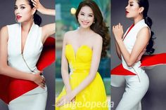 Pham Thi Huong Miss Universe Vietnam 2015 will be Miss Grand Vietnam 2016?