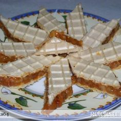 Desserts With Biscuits, Biscotti, Waffles, Pie, Sweets, Cookies, Chocolate, Breakfast, Recipes