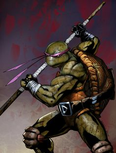 TMNT Donny by Mystic-Oracle on DeviantArt