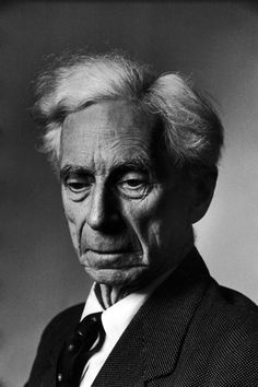 """""""There are two motives for reading a book: one, that you enjoy it; the other, that you can boast about it."""" Bertrand Russel, Conquest of Happiness (1930)."""