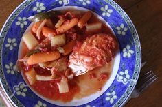Crock-Pot Chicken Cacciatore
