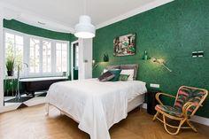 Verde esmeralda | Galería de fotos 6 de 9 | AD