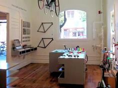 Mission Bicycle Retail Experience. (Video by Adaptive Path.)