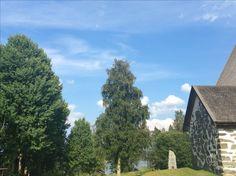 Sastamalan Pyhän Birgitan kirkko 26.7.2016