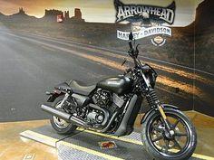 2017 Harley-Davidson Street 750 for sale 200422913 #harleydavidsonstreet7502017