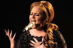 This is a screenshot of Adele performing. Adele usually has a performance / narrative music video not usually including dancing compared to other bands. Continuing the idea that there isn't one set style in pop. Adele New Album, Adele 21, Vocal Coach, Still Picture, Pop Rock Bands, Piece Of Music, Sounds Great, Culture, Female Singers