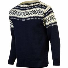 Dale of Norway Cortina 1956 Sweater - Men's Navy/Off White, L Dale of Norway,http://www.amazon.com/dp/B007PFJ784/ref=cm_sw_r_pi_dp_27xGsb0CKGD480BC