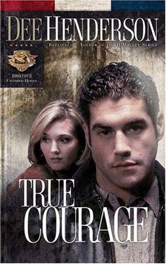 christian fiction......I really enjoy Dee Henderson's books