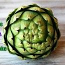 How to Prepare and Eat an Artichoke