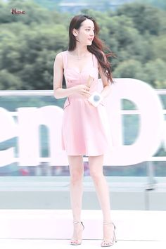 Korean Beauty, Asian Beauty, Female Actresses, Chinese Actress, Young Models, Mode Style, Cute Girls, My Girl, Korean Fashion