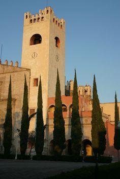 San Nicolas Tolentino, Actopan  - www.hidalgo.travel -