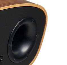 If It's Hip, It's Here: Davone Audio's Newest Speakers, Ray, Are An Homage To The Eames Lounge
