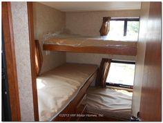 caravan renovation ideas 540502392777415546 - Simple Camper Bed Ideas Source by Cargo Trailer Camper, Kombi Trailer, Travel Trailer Remodel, Travel Trailers For Sale, Motorhome, Bunk Beds For Sale, Camper Beds, Popup Camper, Camper Van