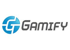 Gamify is a promising Gamification Platform to provide enjoyment out of any gaming machine. Using this new platform, any website or Internet connected device can be gamified providing a new level of experience, fun and engagement. Novels, Tech Companies, Platform, Marketing, Logos, Learning, Fun, Gaming, Internet