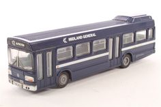 "15106-LN01 Leyland National Mark 1 Long 2 Door - ""Midland General"" - Pre-owned - Like new £11"