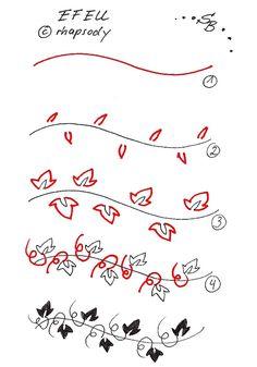 Meine Mustergalerie « KunstKramKiste