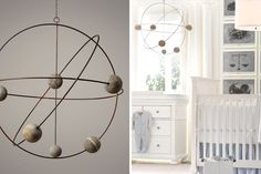 20 Hanging Mobiles that Aren't Just for Nurseries via Brit   Co