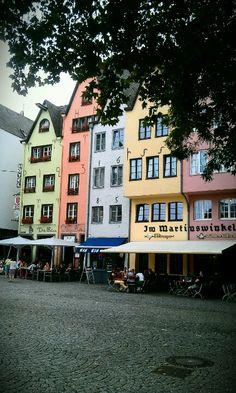 Köln :)