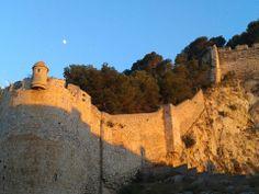 Castillo Dénia