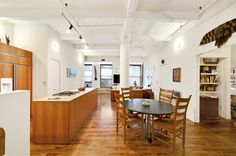 OPEN HOUSE: Sunday, October 14th 1pm-3pm @ 114 West 27th Street Apt.#3S   Nest Seekers