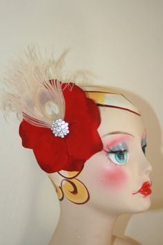 17 best vintage box 1947 vintage inspired hair accessories complete