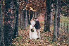Griffin Hart Davis Photography & Floressence Flowers