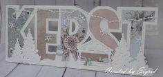 Crafts4fun Stencil Diy, Stencils, Marianne Design, Box, Christmas Cards, Cricut, Paper Crafts, Letters, Create