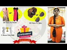 1st Giveaway announcement I Giveaway Rules I How to participate in Giveaway I Telugu Ammayi - YouTube Long Indian Hair, Indian Hairstyles, Telugu, Announcement, Giveaway, Channel, Youtube, Youtubers, Youtube Movies
