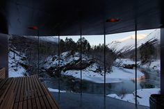 "14 Photos that help explain what a ""landscape hotel"" is"