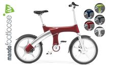 Check out this amazing bike from #justebikes