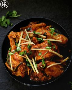Keto Chicken, Butter Chicken, Chicken Recipes, Indian Food Recipes, Asian Recipes, Ethnic Recipes, Keto Recipes, Food Dishes, Main Dishes