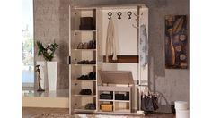 Tual Portmanto Modern Coat Hooks, Mudroom, Ladder Decor, Entryway, Shelves, Furniture, Home Decor, Products, Entrance
