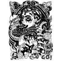 Go ft. Blood Diamonds by Grimes (Official) GRIMES IS BACK!