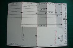 carlasknutselateljeeke: Werkbeschrijvingen - patroontjes - tutorial