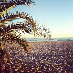 #Benicassim İspanya!  Özellikle yaz festivalleri için gidilmeye değer...