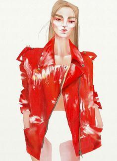 Dope art by Natasha-Shaloshvili