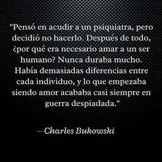 Casi siempre Book Quotes, Words Quotes, Me Quotes, Motivational Quotes, Sayings, Quotes Bukowski, Broken Book, The Secret World, Lovers Quotes