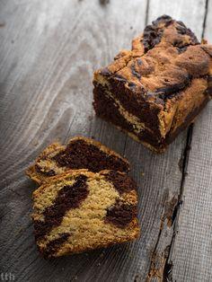 Babka marmurkowa (wegańskie, bezglutenowe, bez cukru) | true taste hunters | Bloglovin'